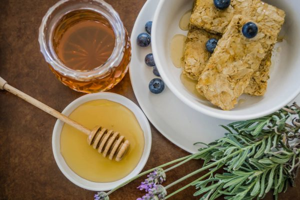ethically sourced honey redlands bayside