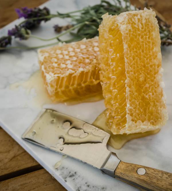 raw honeycomb redlands bayside